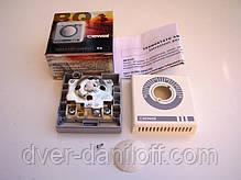 Терморегулятор CEWAL RQ01 термостат комнатный, фото 3