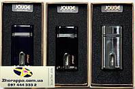 Подарочная зажигалка Jouge 4088 Стильный подарок Оригинальная идея Подарок другу Успейте приобрести Новинки
