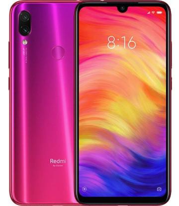 Xiaomi Redmi Note 7 6/64Gb Nebula Red