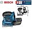 Орбитальный шлифовальный станок Bosch GSS 18 V-10 (solo), фото 2