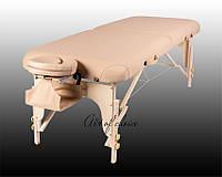 Двух секционный складной массажный стол -кушетка для массажиста арт.TOR