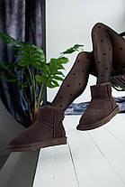 Угги женские в стиле UGG Australia Classic Mini, фото 2