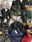 Дизайнерские Фабричные Пальто пуховики  OVERSIZE. Tongcoi - Гарантия качества и стиля!, фото 2