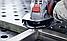 Угловая шлифовальная машина X-Lock Bosch GWX 19-125 S, фото 4
