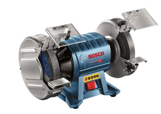 Настольный шлифовальный станок Bosch GBG 60-20