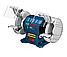 Настольный шлифовальный станок Bosch GBG 60-20, фото 2