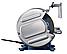 Настольный шлифовальный станок Bosch GBG 60-20, фото 4
