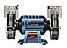 Настольный шлифовальный станок Bosch GBG 60-20, фото 5