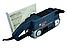 Ленточно-шлифовальный станок Bosch GBS 75 AE, фото 3