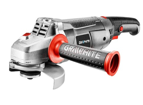 Угловая шлифовальная машина Graphite 59G220