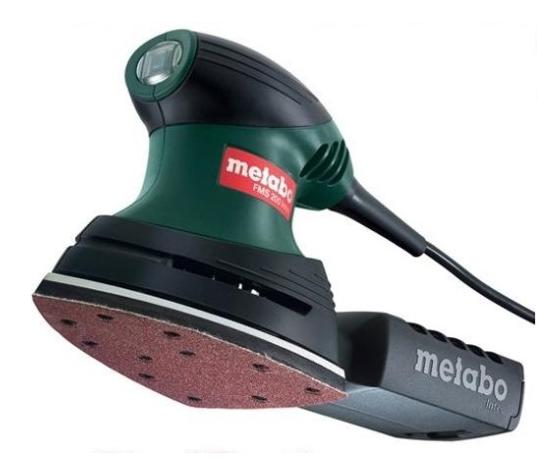 Шлифовальный станок Metabo FMS 200 Intec