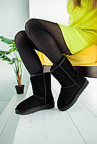 Угги женские в стиле UGG Australia Classic Short, фото 2