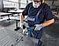 Угловая шлифовальная машина  Bosch GWS 11-125, фото 3