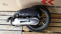 Двигатель Honda SH50