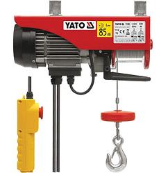 Лебедка Yato YT-5905