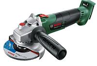 Угловая шлифмашина Bosch AdvancedGrind 18