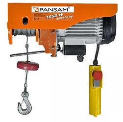 Лебедка электрическая Pansam A045110