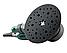 Эксцентриковая шлифовальная машина Metabo SXE 150-2.5 BL, фото 2