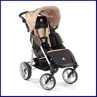 Специальная Прогулочная Коляска для Реабилитации Детей с ДЦП Special Tomato EIO Special Stroller