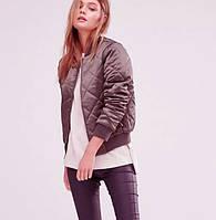 Куртка Бомбер женский NLW р-ры 42, 44, 46