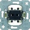 Выключатель для жалюзи 2-клавишный 10А/250В (механизм) Berker