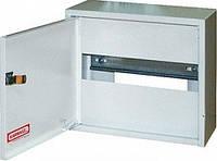 Шкаф распределительный металлический навесной, 6 модулей 215х150х125 мм (Karwasz), Польша