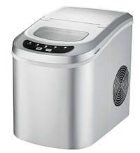 Льдогенератор EWT INOX IM-12/A  Ледогенератор ( 12 кг пальчик)