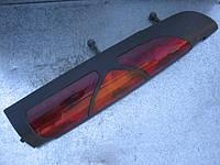 Левый задний фонарь оригинальный б/у на Renault Kangoo с 1997 года