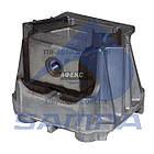 Подушка КПП для Mercedes-Benz AXOR (9402401118 | 011.399)