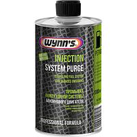 Очистка бензиновой топливной системы WYNNS injection system purge промывка бензиновых двигателей (WY 76695)
