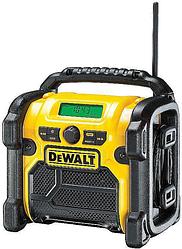 Радиоприемник DeWALT DCR019