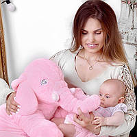 Слоник подушка - мягкая игрушка