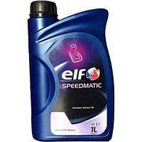 Смазочный материал ELF SPEEDMATIC  для автоматических коробок передач 1л  (R59)