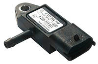 Датчик регулировки давления воздуха на Renault Trafic (Трафик) Opel Vivaro 2001 с года 1.9dCi Bosch 0281002593