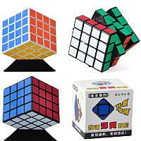 Кубик Рубика Shengshou 4*4 шенгшоу 4 на 4 Черный