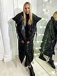 Куртка женская зимняя. Цвет: хаки, чёрный, розовый, серый , красный, фото 10