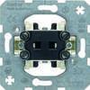 Кнопка для жалюзи 2-клавишная 10А/250В (механизм) Berker