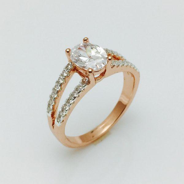Кольцо перстень, размер 16, 17, 18, 19, 20 ювелирная бижутерия