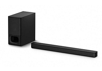 Soundbar SONY HT-SD35 Black