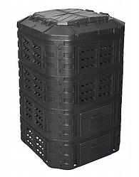 Модульный компостер KOMPOST1000CZAPG001 Patrol