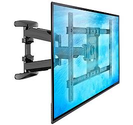 "Поворотный кронштейн для ЖК-телевизоров LED Plasma 45 ""- 70"""