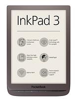 Электронная книга POCKETBOOK Inkpad 3 Темно-коричневый
