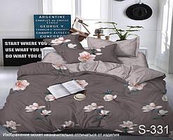 Комплект постельного белья с компаньоном S331