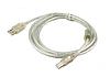 Кабель для принтера USB 2.0 AM/BM 1.8m Cablexpert (CCF-USB2-AMBM-TR-6)