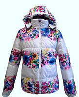 Детская курточка с капюшоном, фото 1