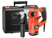Перфоратор Black&Decker KD1250K 1250 Вт