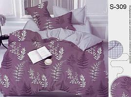 Комплект постельного белья с компаньоном S309