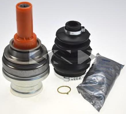 Шрус Opel (1.0-1.3-1.4-1.6 OHC-1.7D) Astra F (1.4) внутренний KEMP
