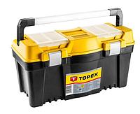 25-дюймовый ящик для инструментов Topex 79R129