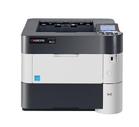Принтер KYOCERA ECOSYS P3055DN